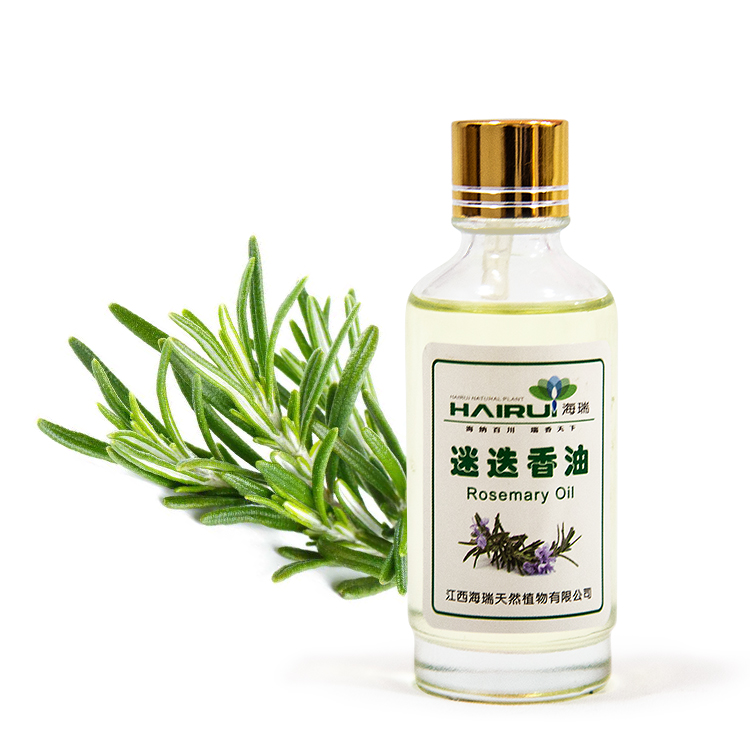 Hair Care Aromatherapy Rosemary Essential Oil